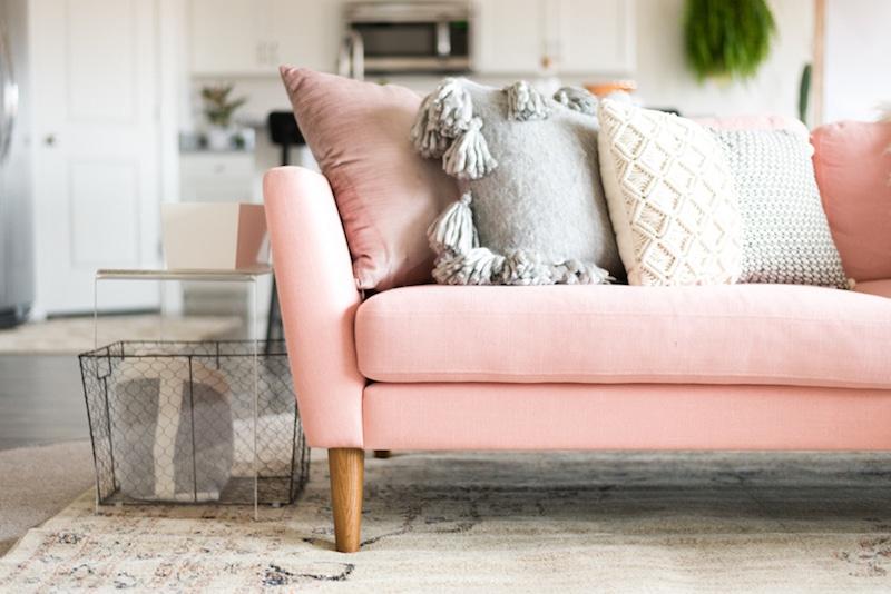 Sofa băng cho chung cư zSOFA.vn ZBA9104
