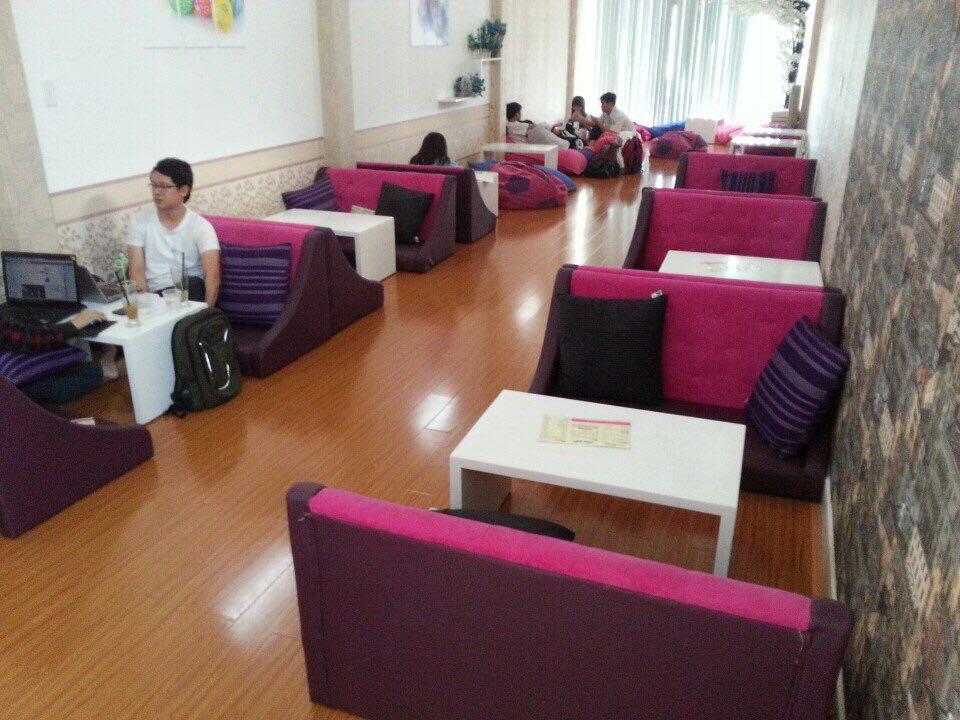 GHẾ SOFA CAFE HUYỆN CỦ CHI