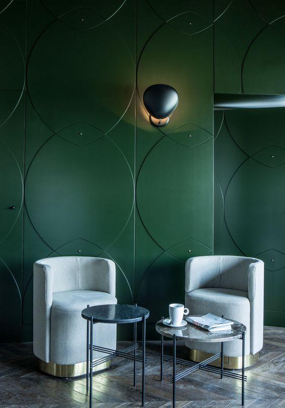 Ghế sofa quán cafe ZC010