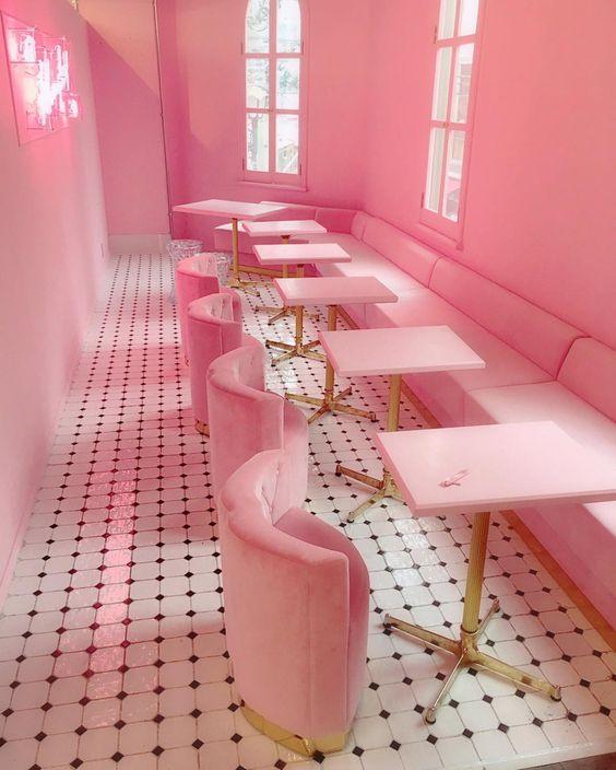 Ghế sofa quán cafe ZC028