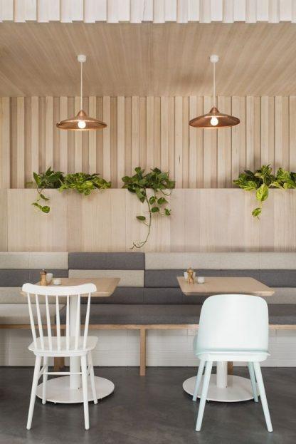Ghế sofa quán cafe ZC026