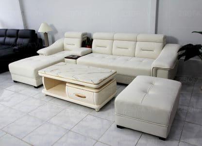 Vệ sinh ghế sofa ở Bình Tân uy tín nhất
