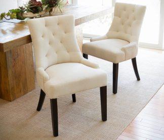 Ghế sofa nhà hàng bọc vải nệm ZH001