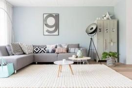 Sofa góc ZG1209