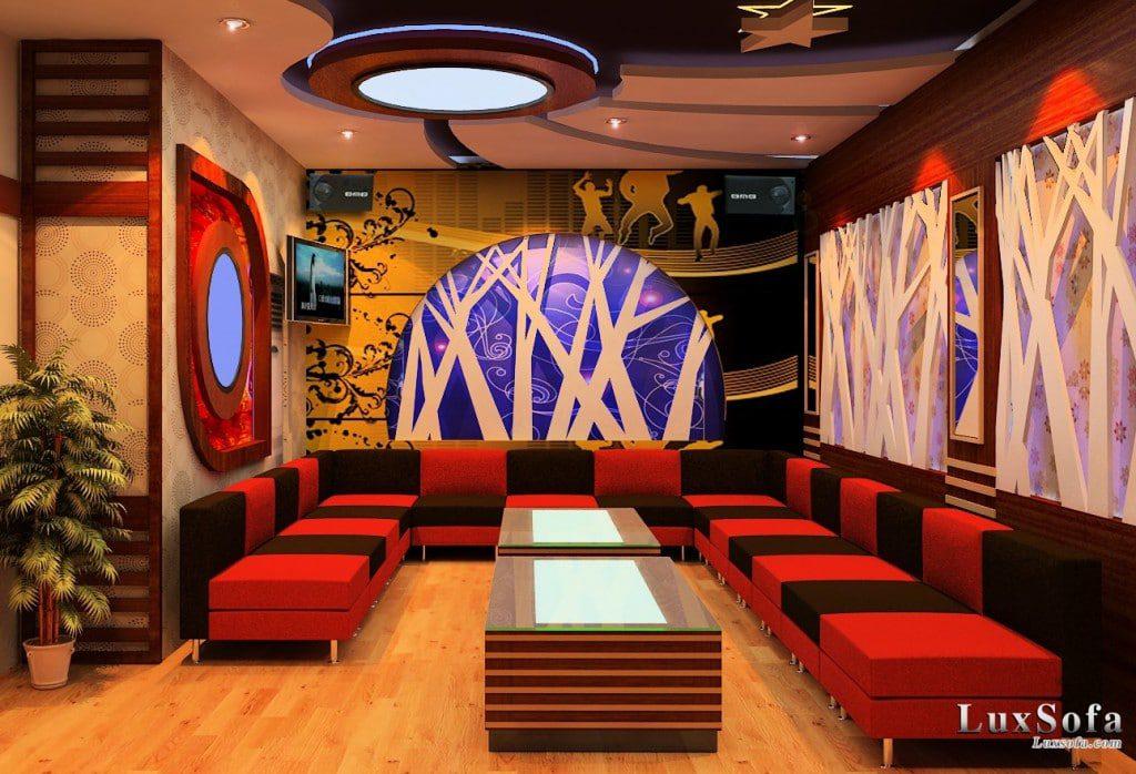 Sofa karaoke ZK105
