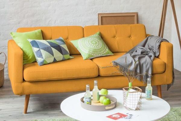 Sofa băng cao cấp ZB211