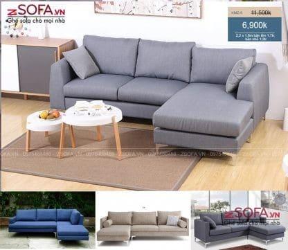 sofa góc kmz5