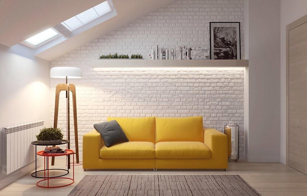 chọn màu ghế sofa