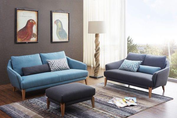 Sofa băng ZB2101