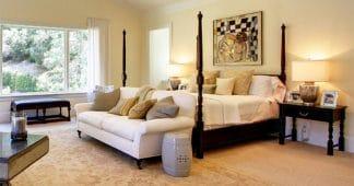 Sofa phòng ngủ ZG001