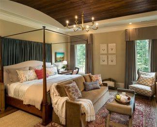 Sofa phòng ngủ ZG002