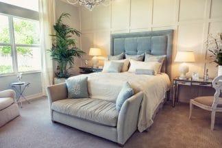 Sofa phòng ngủ ZG006
