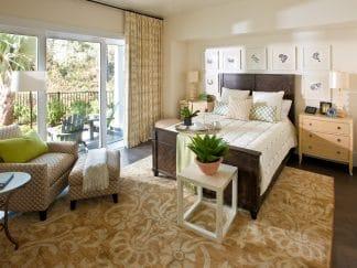 Sofa phòng ngủ ZG008