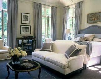 Sofa phòng ngủ ZG010