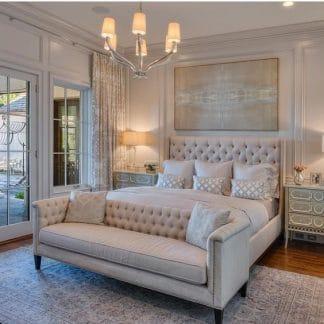 Sofa phòng ngủ ZG011
