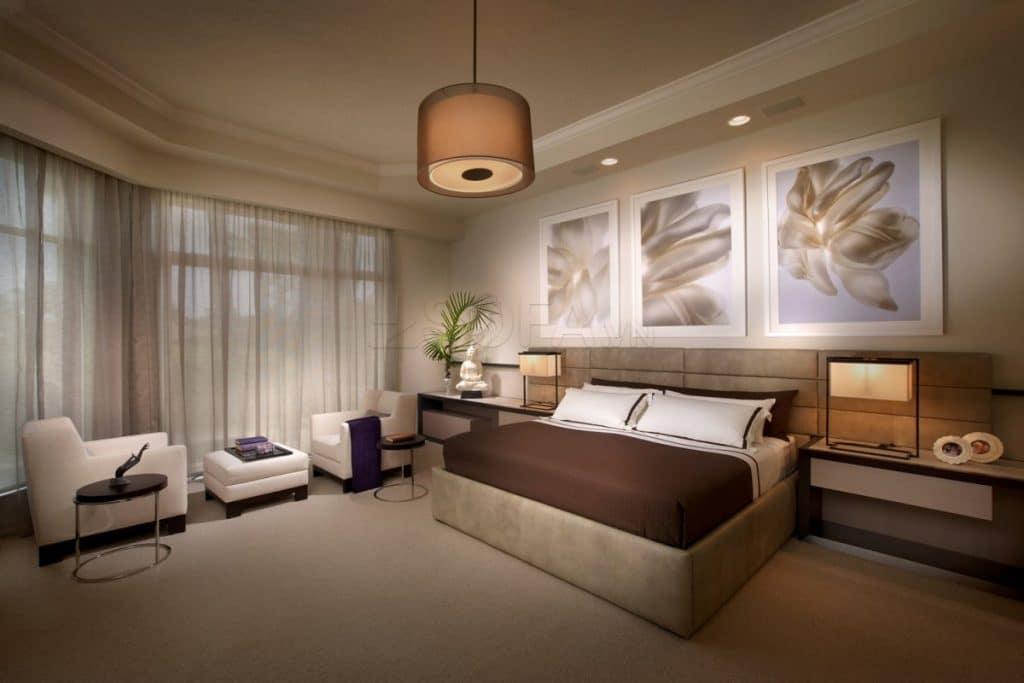 Sofa phòng ngủ ZG012