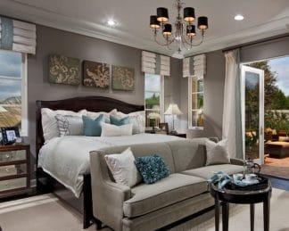 Sofa phòng ngủ ZG015