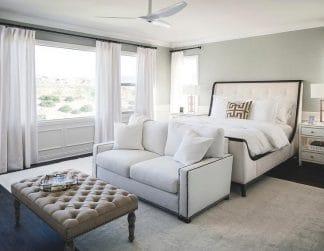 Sofa phòng ngủ ZG016