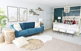 Sofa phòng ngủ ZG024