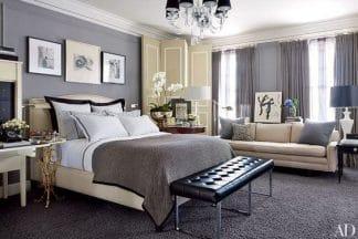 Sofa phòng ngủ ZG029