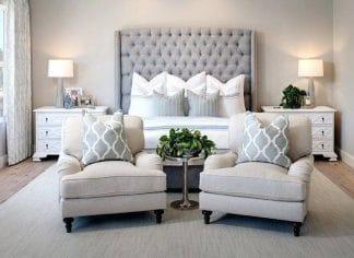 Sofa phòng ngủ ZG031