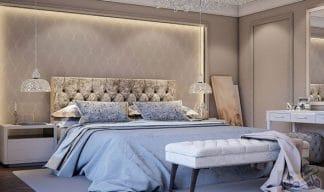 Sofa phòng ngủ ZG033