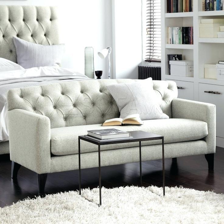 Sofa phòng ngủ ZG035