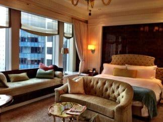Sofa phòng ngủ ZG038