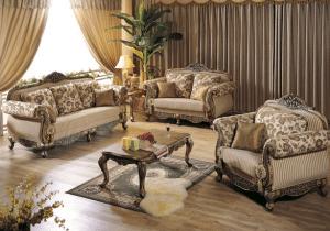 bán bàn ghế sofa cổ điển hcm