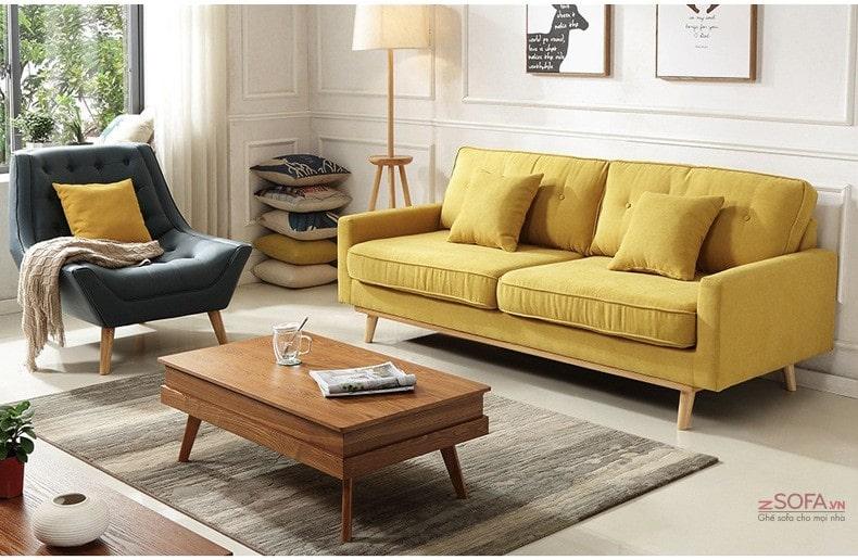 ghế sofa văng