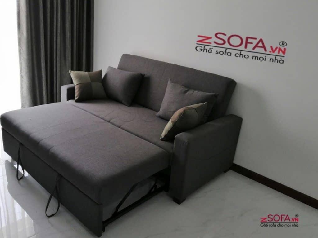 bố trí ghế sofa phòng khách