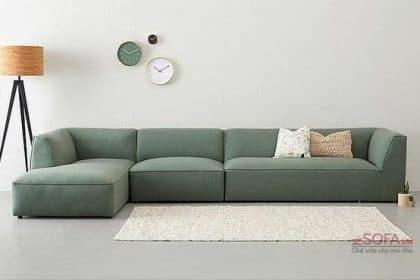 Ghế sofa khung sắt bền đẹp nhất cho phòng khách