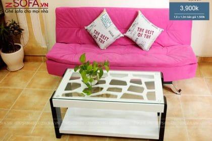 Bán ghế sofa Bến Tre tại zSofa - chất lượng giá hợp lý