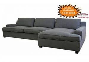 Sofa đẹp cho phòng khách nhỏ