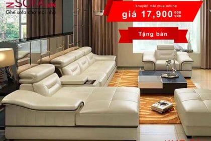 Hình ảnh ghế sofa đẹp - hình ảnh sản phẩm zSofa