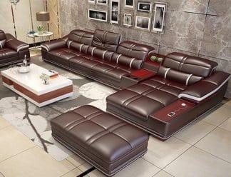 Sofa cao cấp GL 1909