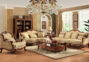 zSofa - địa chỉ bán bàn ghế sofa cổ điển hcm