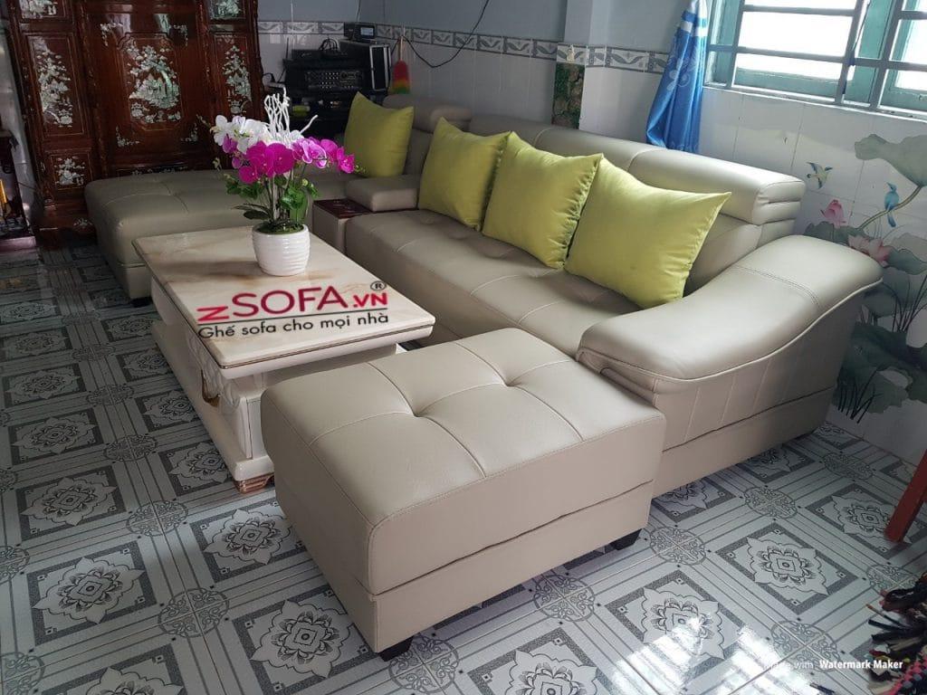 ghế sofa zin