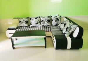 Mua ghế sofa có bảo hành - lợi ích muôn phần