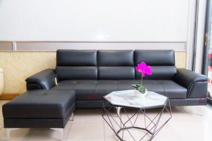 Ghế sofa cao cấp zSofa - thương hiệu mang lại vẻ đẹp phòng khách