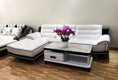 Bộ ghế sofa phong cách hiện đại tại zSofa