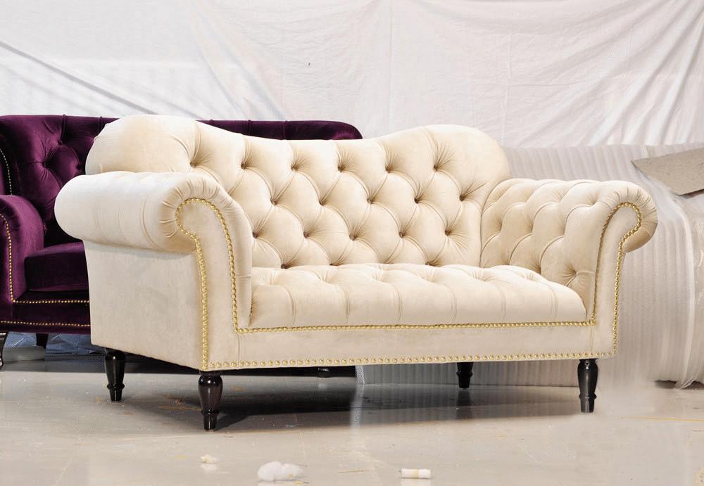 Sofa mini cho nhà nhỏ