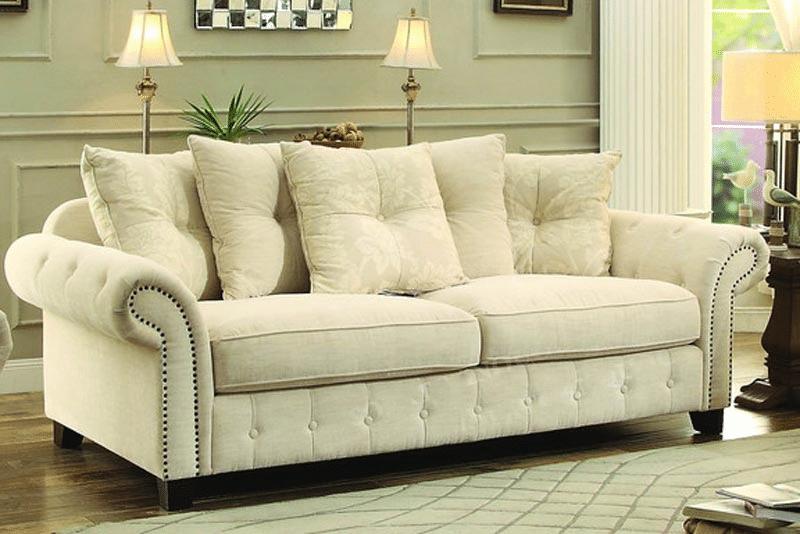 Bàn ghế sofa loại nhỏ chỉ có tại zSofa