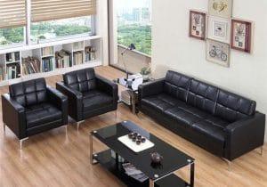 Ghế sofa văn phòng ZP0037