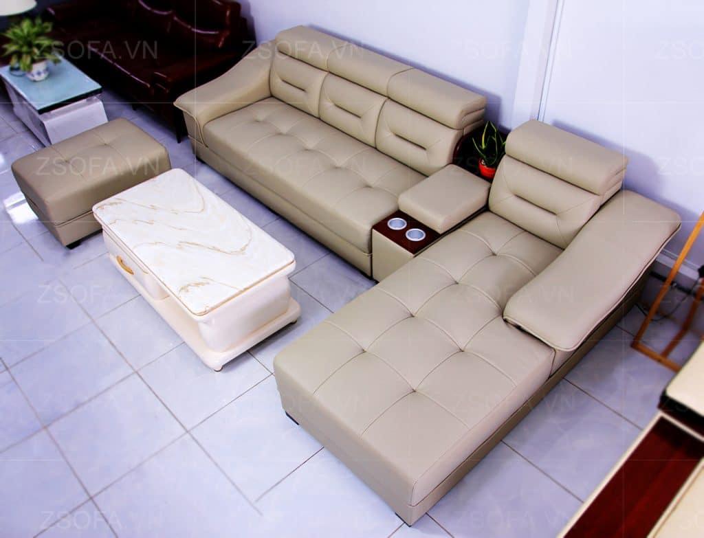 Sofa cao cấp KMZ791