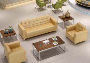 Ghế sofa văn phòng ZP0028