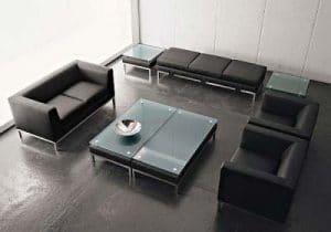 Ghế sofa văn phòng ZP0029
