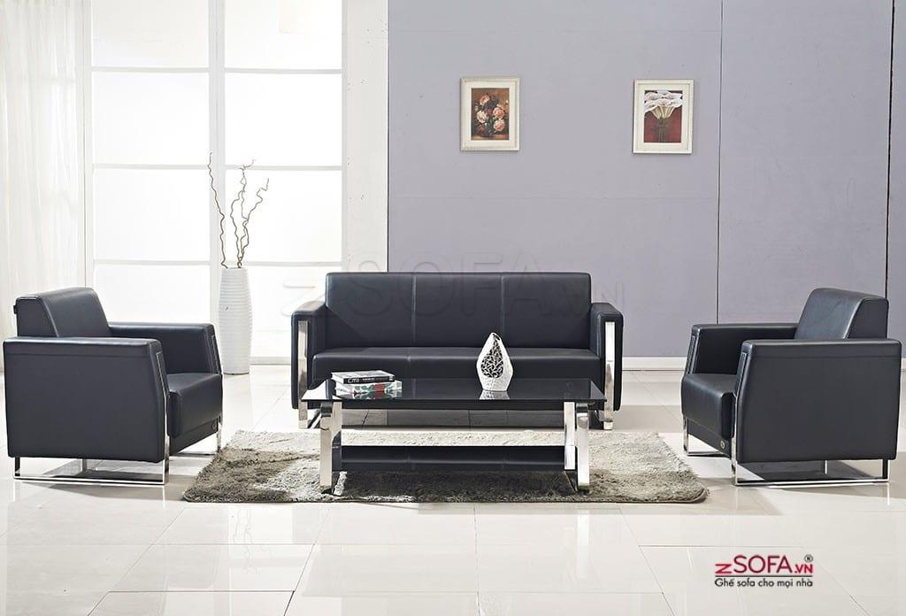 Sofa văn phòng kiểu dáng hiện đại