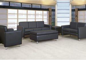 Ghế sofa văn phòng ZP0040