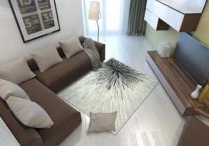 Nội thất phòng khách đẹp hiện đại chỉ có tại zSofa